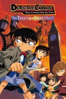 Image Détective Conan - Le fantôme de Baker Street