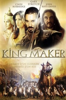Image The King Maker