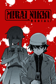Image The Future Diary: Redial