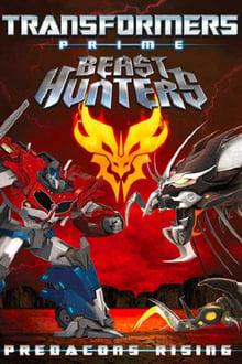 Transformers Prime Beast Hunters: Predacons Rising series tv