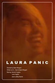 thumb Laura Panic Streaming