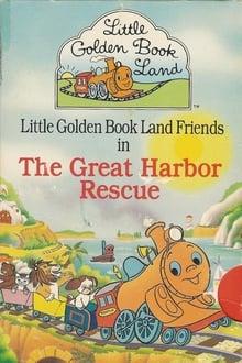Image Little Golden Book Land