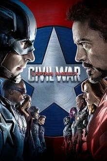 image Captain America : Civil War