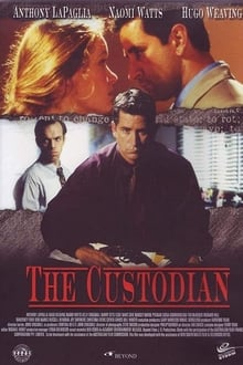 Image The Custodian