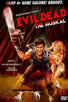 Evil Dead:  The Musical series tv