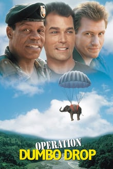 Image Opération Dumbo Drop
