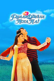Pyaar Diwana Hota Hai series tv