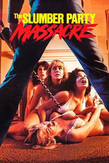 image Slumber party massacre
