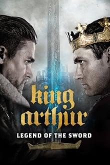 Image Le Roi Arthur : La légende d'Excalibur