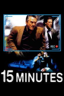 Voir 15 Minutes en streaming