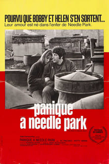 image Panique à Needle Park