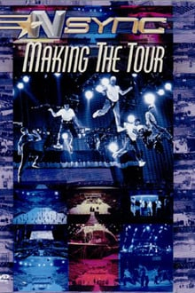 Image *NSYNC: Making The Tour