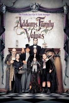 Image Les Valeurs de la famille Addams