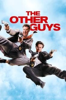 Voir Very Bad Cops en streaming