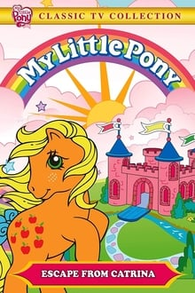 Image My Little Pony: Escape from Catrina