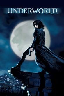Underworld series tv
