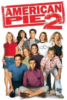 American Pie 2 series tv