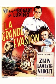 La Grande Évasion (1941)