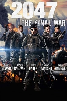 Image 2047: The Final War