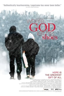 Image Where God Left His Shoes