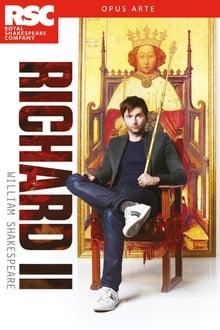 Image Royal Shakespeare Company - Richard II