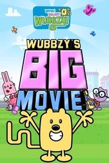 Image Wubbzy's Big Movie!