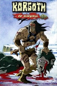 Image Korgoth of Barbaria