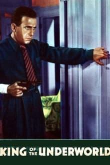 King of the Underworld series tv