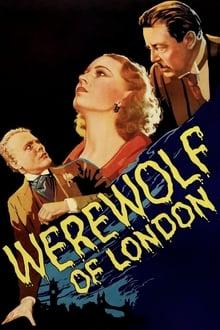 Le monstre de Londres (1935)