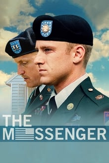 Image The Messenger