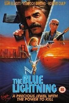 Image The Blue Lightning