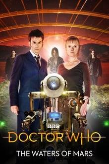 Image Doctor Who - La conquête de Mars
