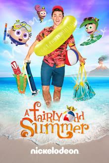 Image A Fairly Odd Summer