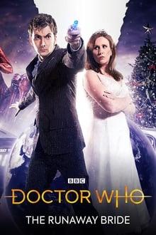 Image Doctor Who - Le mariage de Noël