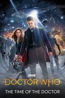 Image Doctor Who : L'heure du Docteur