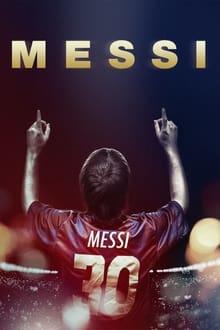 image Messi