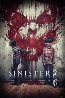Voir Sinister 2 (2015) en streaming