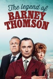 Image La Légende de Barney Thomson