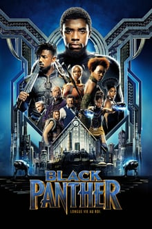 Voir Black Panther en streaming