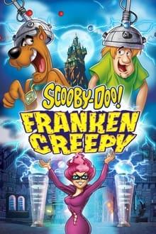 Scooby-Doo! Frankencreepy series tv
