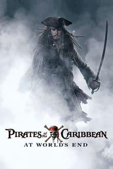Image Pirates des Caraïbes : Jusqu'au bout du monde