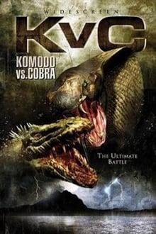 Image Komodo vs Cobra