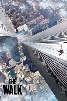 Image The Walk : Rêver plus haut