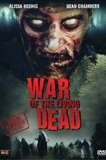 Zombie Wars series tv