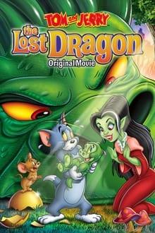 Image Tom et Jerry : Le dragon perdu 2014