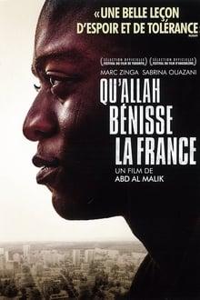 Image Qu'Allah bénisse la France