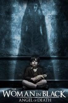 Image La Dame en noir 2 : L'Ange de la mort
