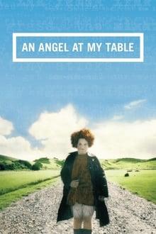Image Un ange à ma table