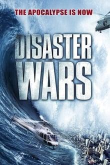 Image Disaster Wars: Earthquake vs. Tsunami