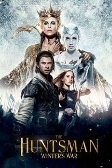 Image Le Chasseur et la reine des glaces